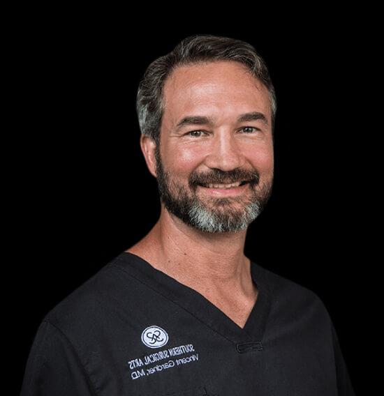 Photo of Dr. Gardner