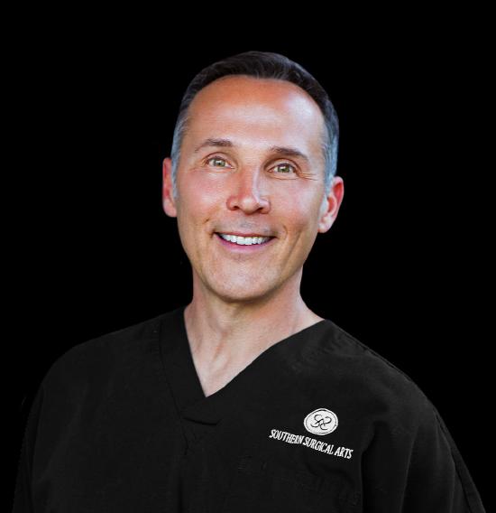 Photo of Dr. Kluska