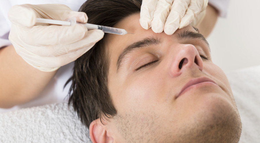 Injectables & Fillers for Men Chattanooga, TN & Calhoun, GA